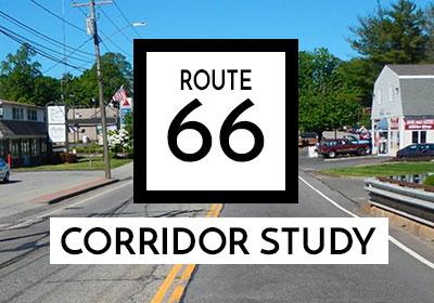 Route 66 Corridor Study
