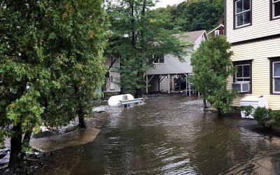 RiverCOG Natural Hazard Mitigation Plan (NHMP) Update
