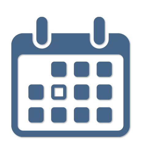 Outreach Calendar